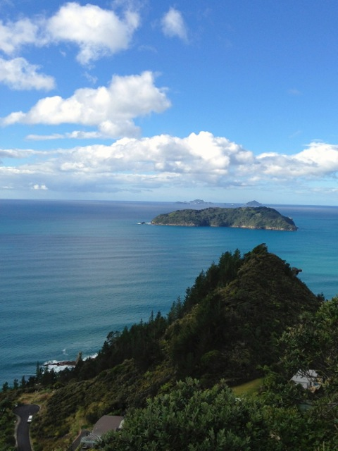 tairua and shoe island