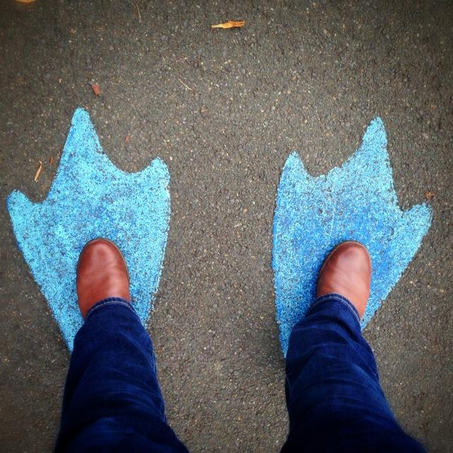 dream it big with happy feet for antarctica