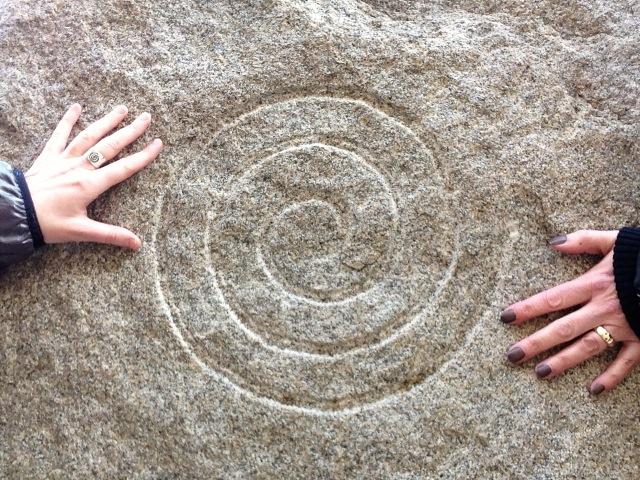 soulsister spiral energy