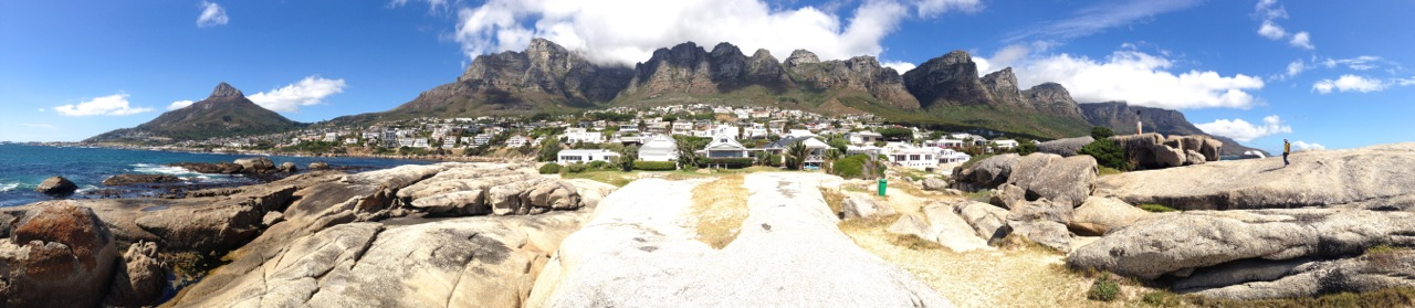 lions head table mountain and the twelve apostles from bakoven