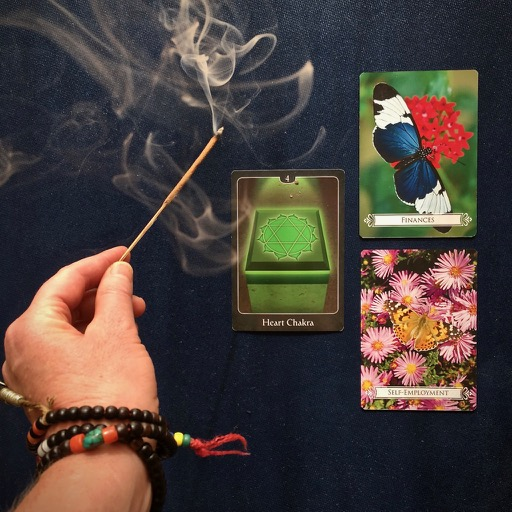 sag full moon cards