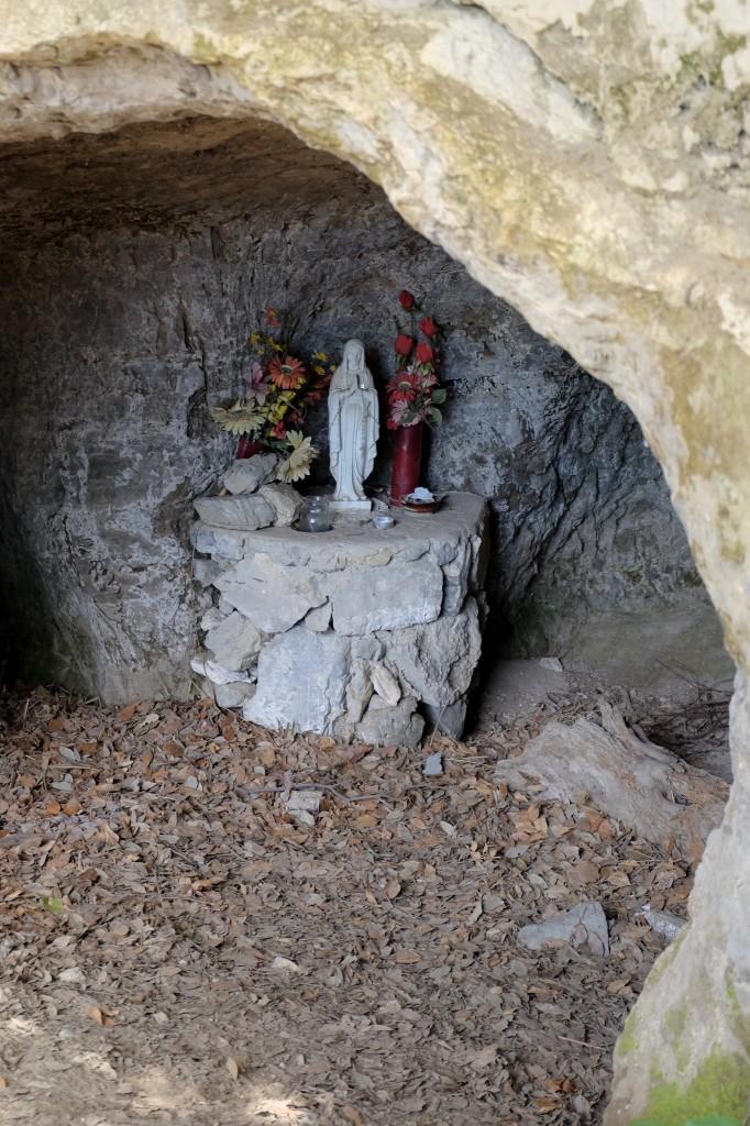 Amalfi blessings along the way